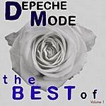 Depeche Mode The Best Of Depeche Mode - Volume One