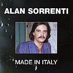 Alan Sorrenti Made In Italy