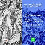 William Christie In Nativitatem Domini Canticum, H.416/Messe De Minuit Pour Noël, H.9