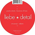 Vincenzo Liebe Detail, No.3 (Split-Single)