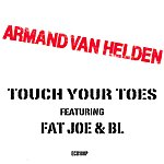 Armand Van Helden Touch Your Toes (Parental Advisory)