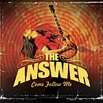 The Answer Come Follow Me (Maxi-Single)