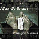 Max B. Grant Progressive Halloween (4-Track Single)