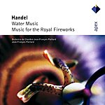 Jean-François Paillard Water Music Suite No.1 in F Major, HWV.348/Music For The Royal Fireworks, HWV.351