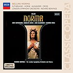 Dame Joan Sutherland Norma (Opera In Two Acts)
