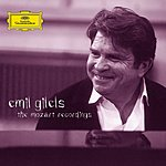 Emil Gilels The Mozart Recordings
