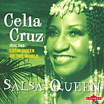 Celia Cruz Salsa Queen - Disc Two: Latin Queen Of The World