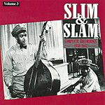 Slim & Slam Complete Recordings 1938 - 1942 (CD 3)