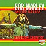 Bob Marley & The Wailers Rainbow Country