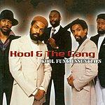 Kool & The Gang Kool Funk Essentials (CD1)