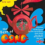 Gong The Best Of Gong CD1