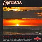 Santana Soul Sacrifice (CD1)