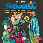 Funkadelic Under A Groove (CD2)