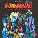 Funkadelic Under A Groove (CD1)