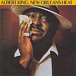 Albert King New Orleans Heat