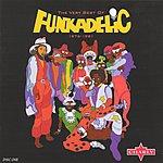 Funkadelic The Very Best Of Funkadelic 1976-1981 (CD1)