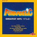 Funkadelic Greatest Hits 1976-1981 (CD1)