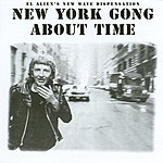 New York Gong About Time