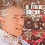 John Mayall & The Bluesbreakers The Power Of The Blues (Live) (CD 2)