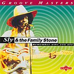 Sly & The Family Stone Groove Masters: Sly And The Family Stone - Remember Who You Are