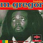 Freddie McGregor Live In London 1991