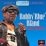 Bobby 'Blue' Bland Long Beach 1983 (Live)