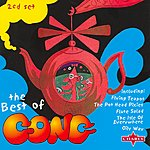 Gong The Best Of Of Gong CD2