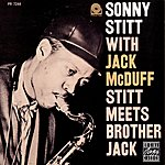 Sonny Stitt Stitt Meets Brother Jack
