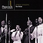 The Staple Singers Too Close (Remastered)