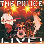 The Police Live! (Double CD Set)