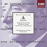Edward Elgar Orchestral Works