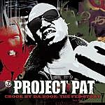 Project Pat Crook By Da Book: The Fed Story (Edited)
