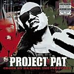 Project Pat Crook By Da Book: The Fed Story (Parental Advisory)