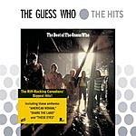 The Guess Who The Best Of The Guess Who (Bonus Tracks)