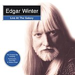 Edgar Winter Live At The Galaxy