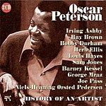 Oscar Peterson History Of An Artist
