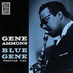 Gene Ammons Blue Gene (Remastered)