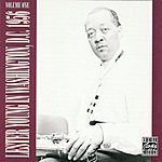 Lester Young In Washington, D.C. 1956, Vol.1 (Live)