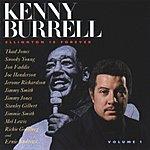 Kenny Burrell Ellington Is Forever, Vol.1
