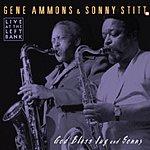 Gene Ammons God Bless Jug And Sonny (Live)