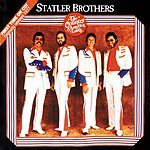 The Statler Brothers The Country America Loves