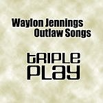 Waylon Jennings Outlaw Songs: Triple Play (3-Track Maxi-Single)