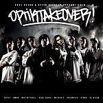 Kool Savas Optik Takeover (Bonus CD)