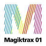 Magik Johnson In The Next Life (3-Track Maxi-Single)