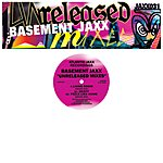 Basement Jaxx Fly Life - Unreleased Mixes (3-Track Maxi-Single)