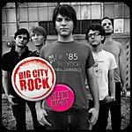 Big City Rock Silent Night (Single)