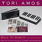Tori Amos Walk To Dublin (Sucker Reprise) (Single)