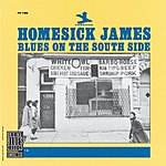 Homesick James Blues On The South Side