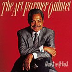 Art Farmer Quintet Blame It On My Youth