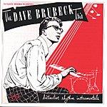 Dave Brubeck Distinctive Rhythm Instrumentals
